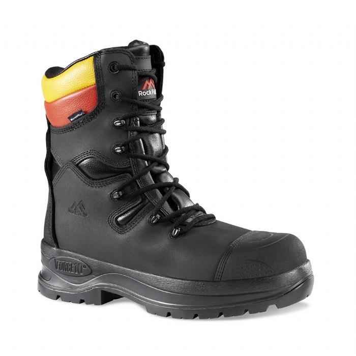 ROCK FALL RF810 Arc SB Safety Boot