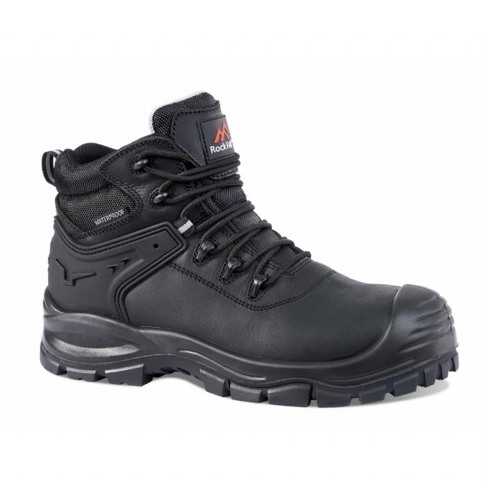 ROCK FALL RF910 Surge Electrical Hazard Waterproof Safety Boot