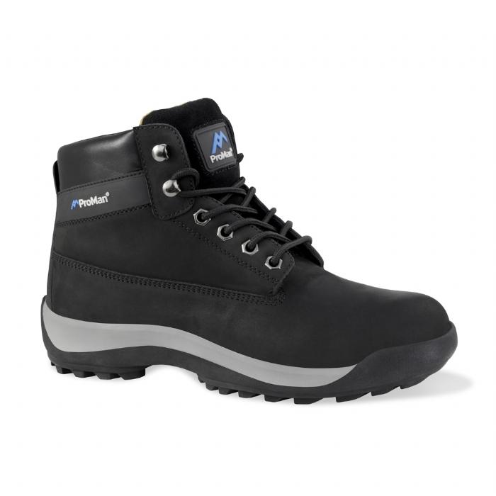 ROCK FALL ProMan PM36 Jupiter Lightweight Safety Boot