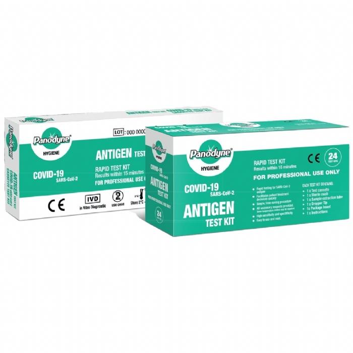 Panodyne Covid-19 Rapid Antigen Test