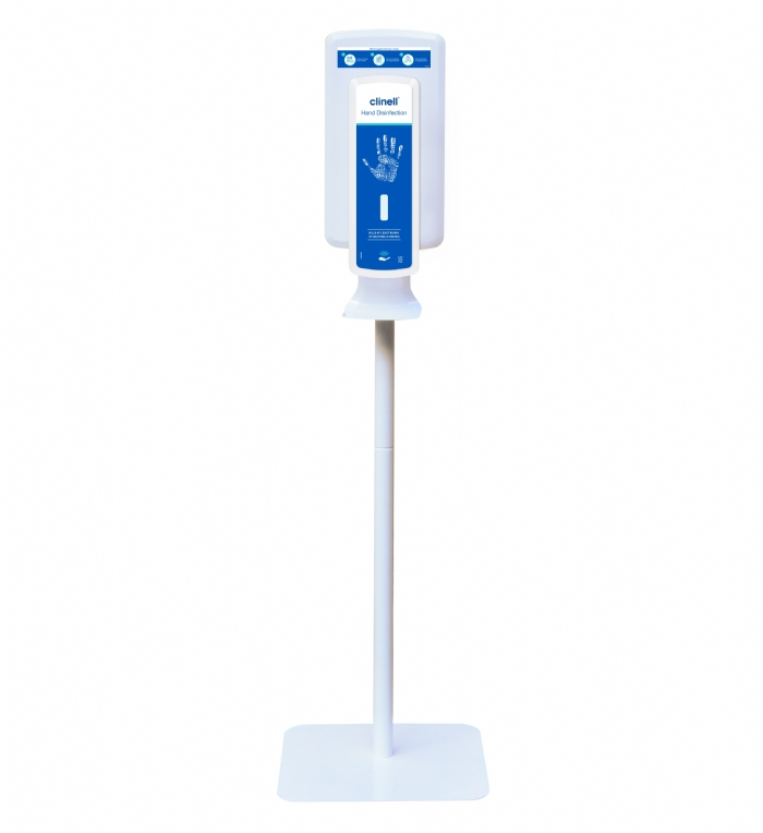 Clinell Touch-Free Hand Disinfection