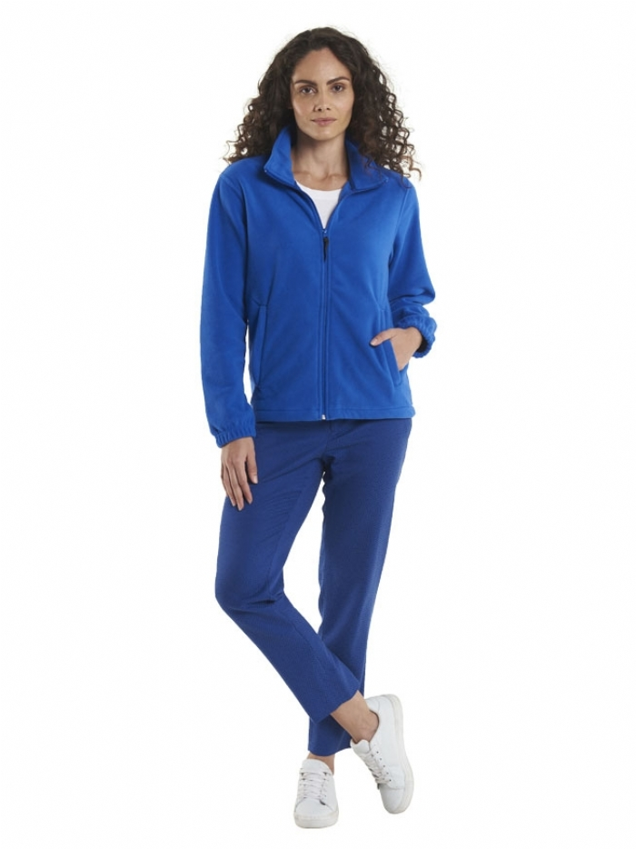 Uneek Ladies UX Full Zip Fleece UX5