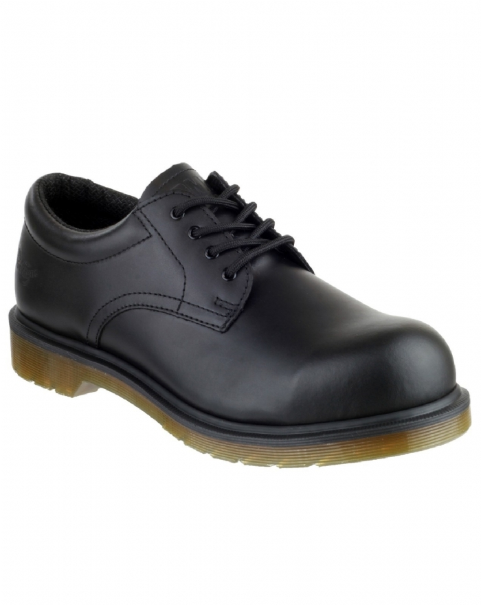 DR Martens Classic 4-eye Safety Shoe FS57 ICON 2216