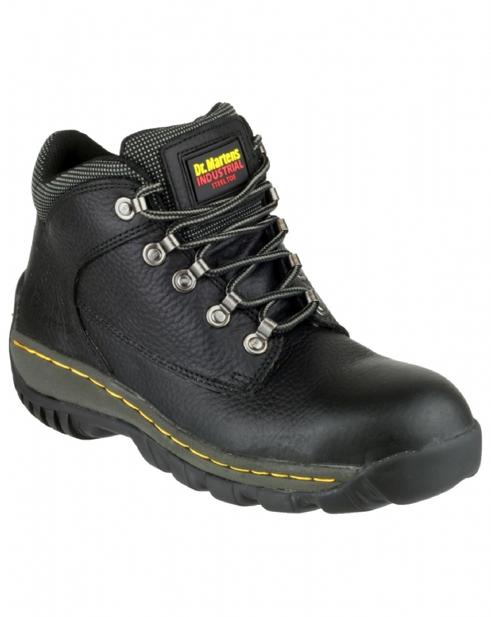 Dr Martens Safety Hiker Boot FS61 TRED 7A52
