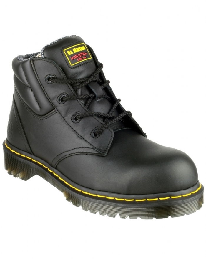 Dr Martens Safety Boot With Z Welt FS20Z ICON 7B09
