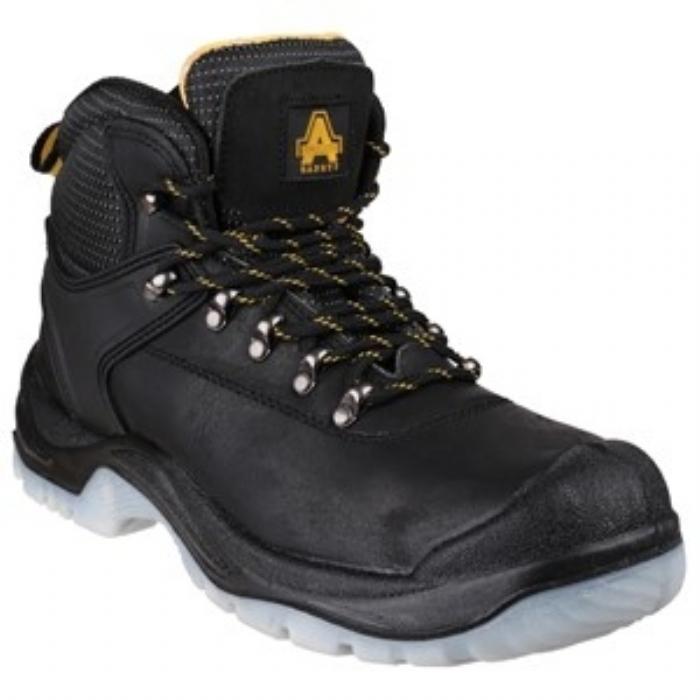 Amblers Safety Boot FS199 (BLACK)