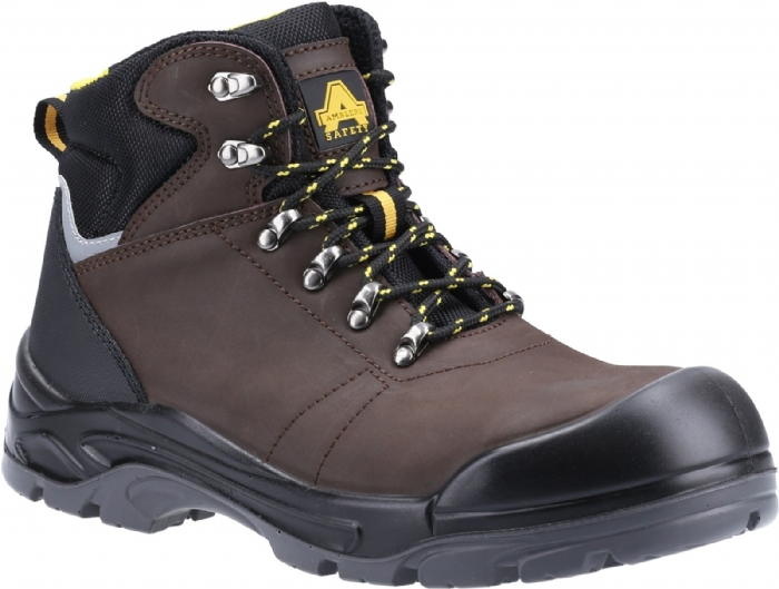 AMBLERS AS203 LAYMORE S3 SAFETY BOOT