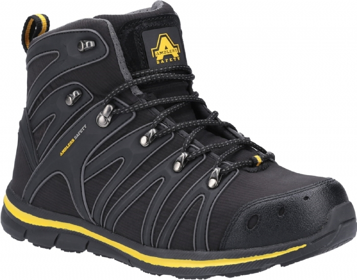 AMBLERS SAFETY AS254 EDALE SOFTSHELL BOOT S3 SRC