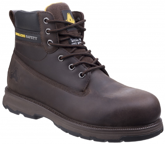 AMBLERS AS170 WENTWOOD SAFETY BOOT S1P SRA