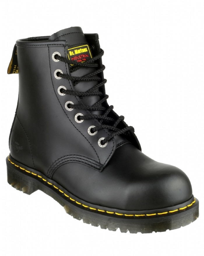 Dr MARTENS FS64 ICON 7B10 SAFETY BOOT