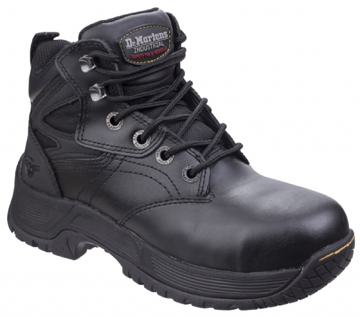 DR MARTENS DM TORNESS LACE UP SAFETY BOOT