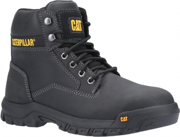 CAT MEDIAN S3 SAFETY BOOT