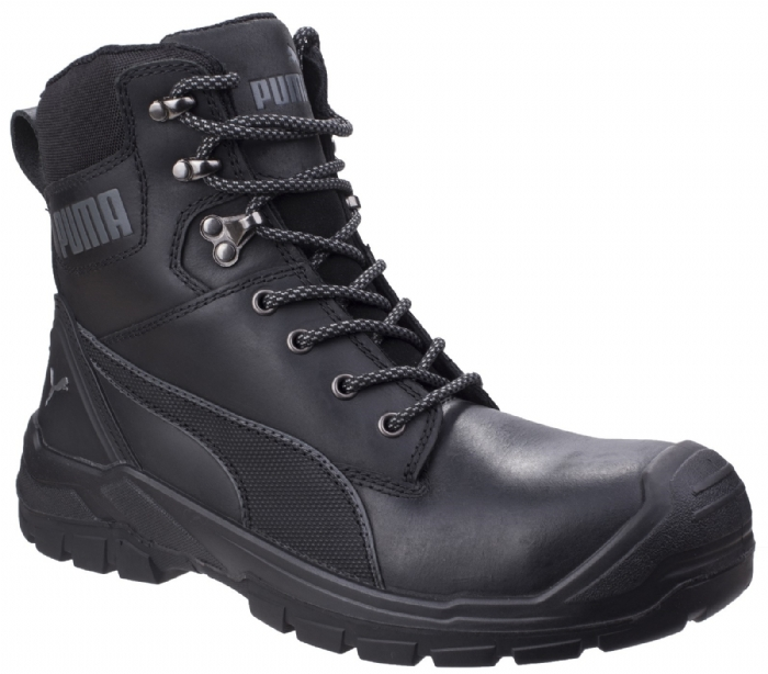 PUMA CONQUEST 630730 SAFETY BOOTS