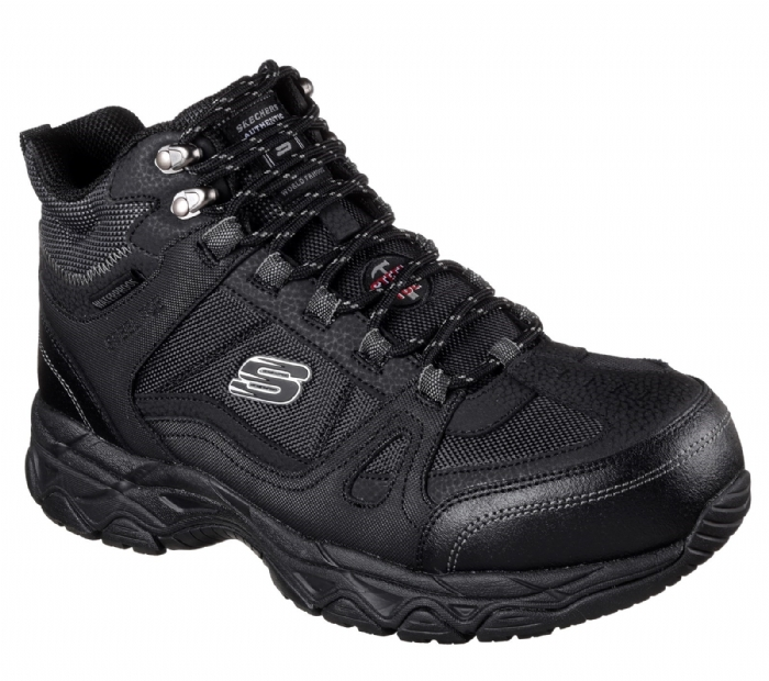SKETCHERS SK77147EC Ledom Safety Boot
