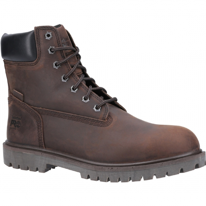 TIMBERLAND PRO TP ICONIC SAFETY WORK BOOT