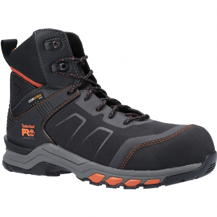 TIMBERLAND HYPERCHARGE TEXTILE SAFETY WORK BOOT