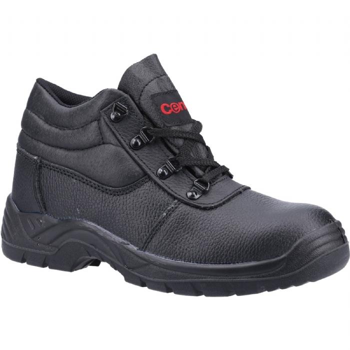CENTEK FS330 S1-P SAFETY BOOT