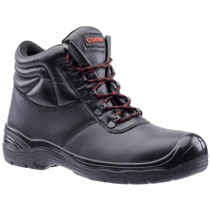 CENTEK FS336 S3 HRO SAFETY WORK BOOT