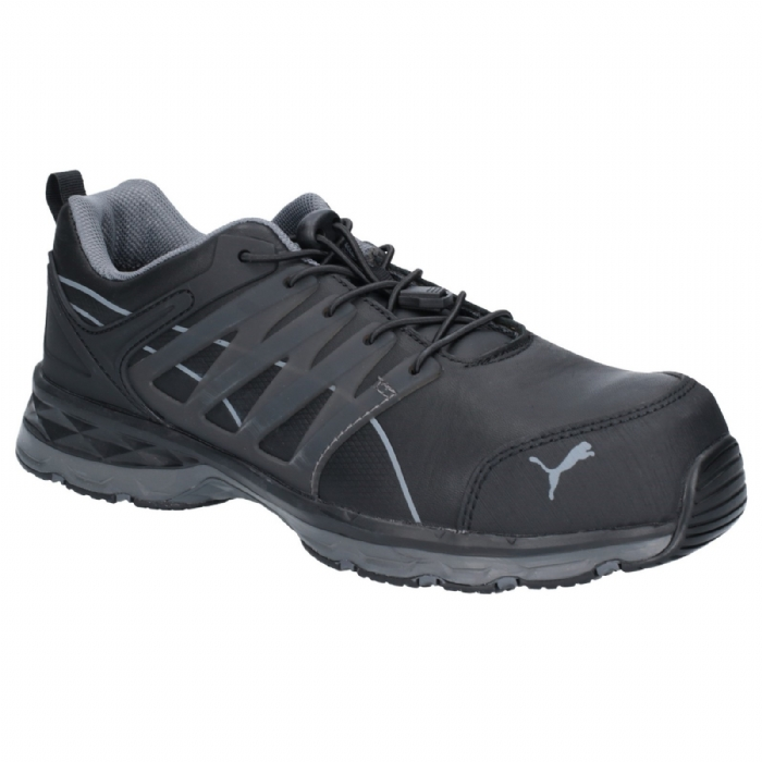 PUMA SAFETY VELOCITY 2.0 LOW 643840 SAFETY SHOES