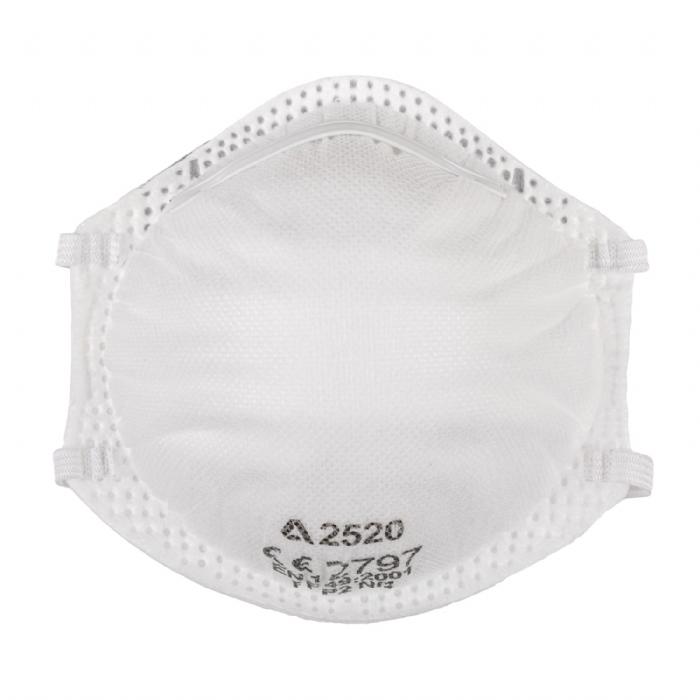 Alpha Solway 2520 FFP2 Mask