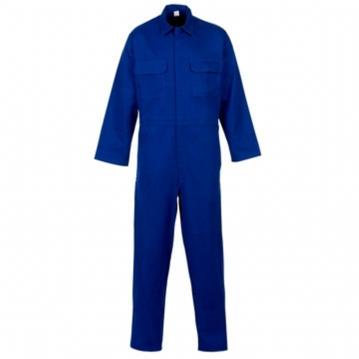 FR51021-7 Weld-Tex FR Basic Coverall