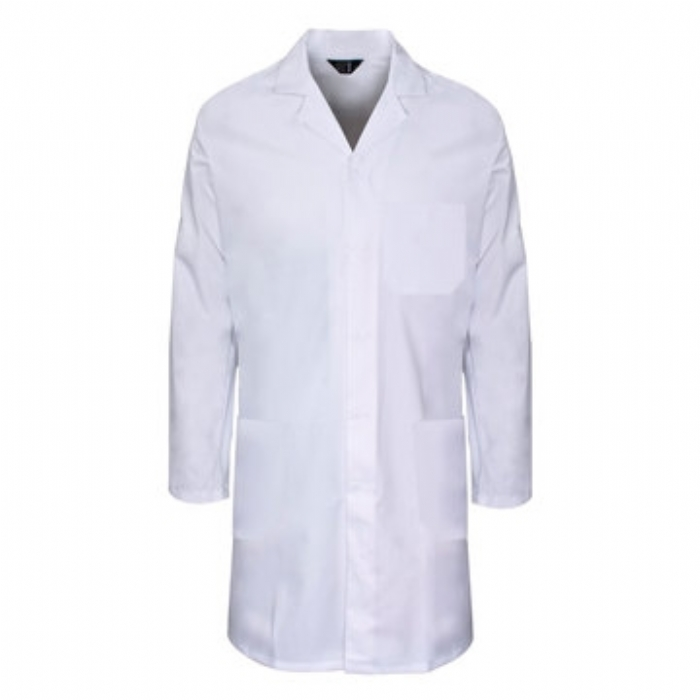 57001-7 Polycotton Lab Coat