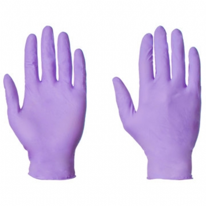 Supertouch 12611-4 Powderfree Nitrile Gloves