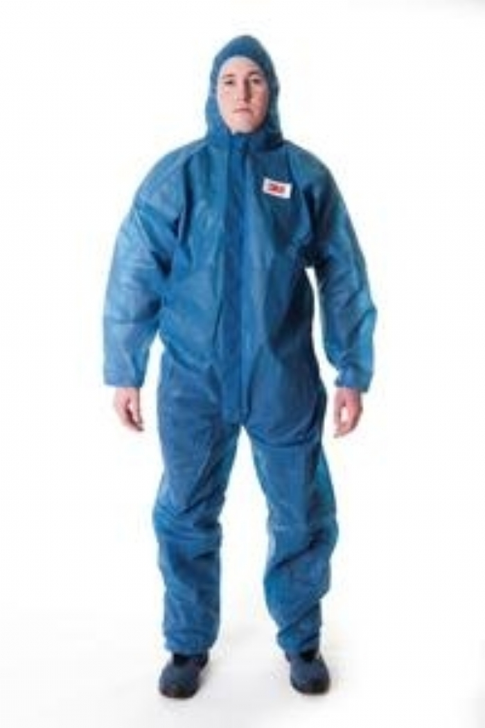 3M™ 4500 Protective Disposable Coverall