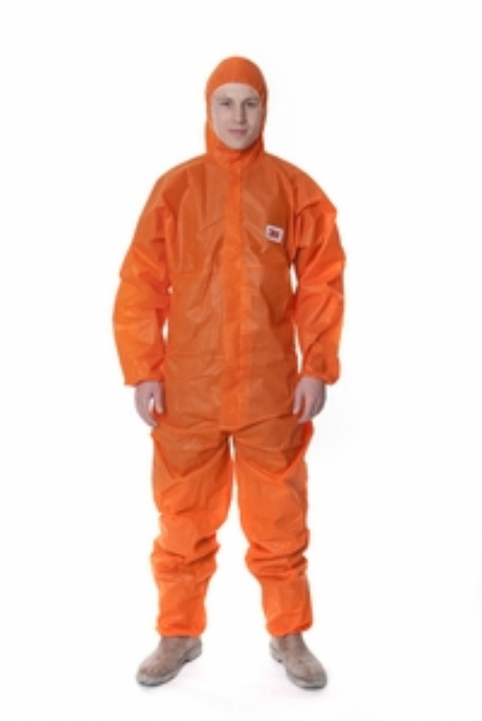 3M™ 4515 Protective Disposable Coverall