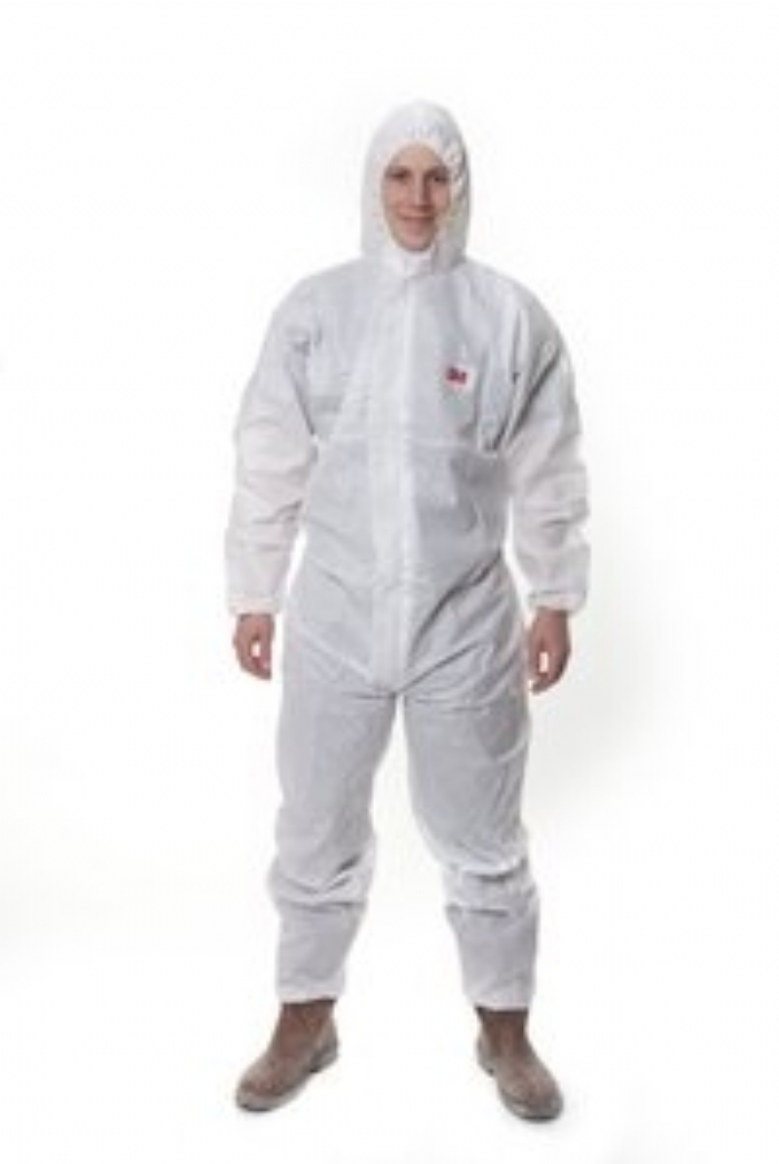 3M™ 4530 Protective Disposable Coverall PLUS