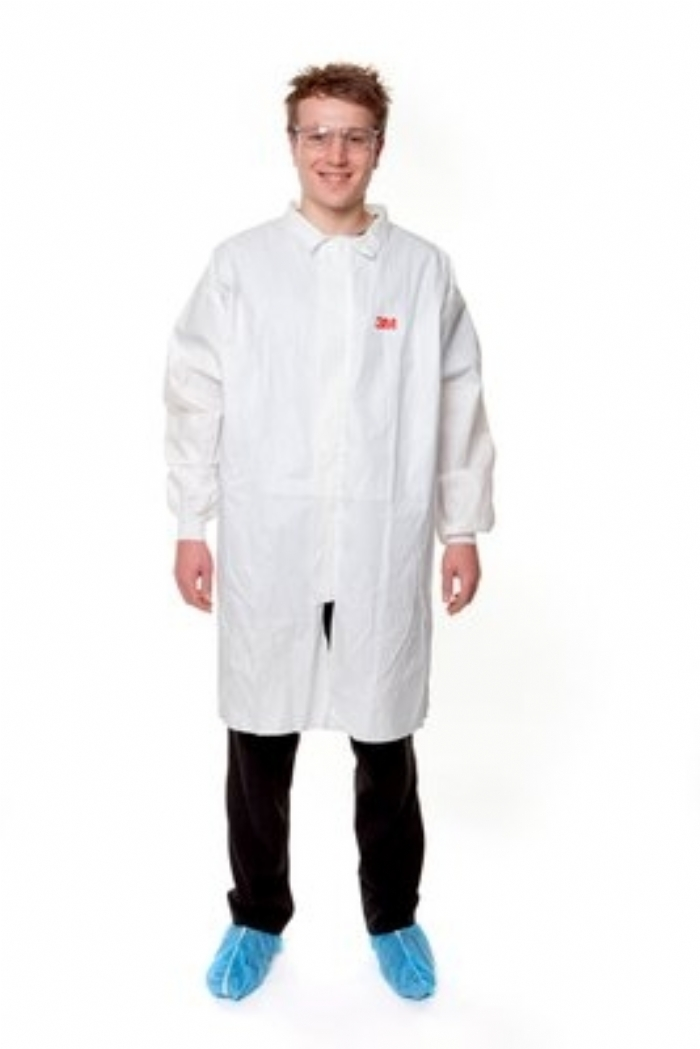 3M™ Disposable Lab Coat 4440