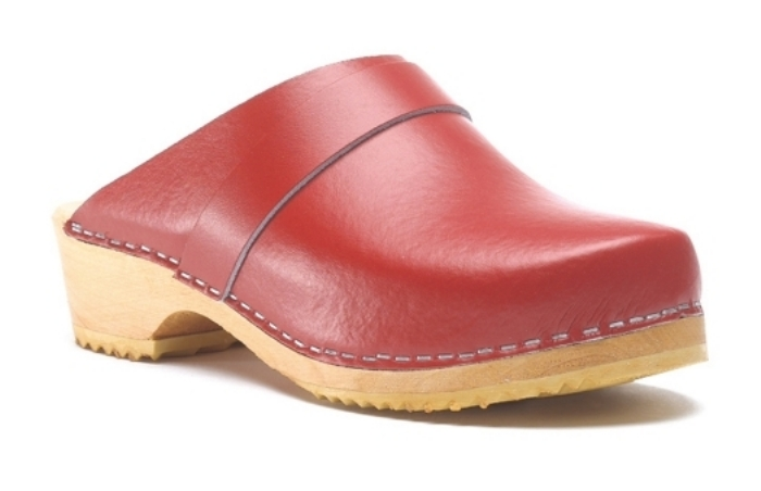 Toffeln Classic Clog style 310