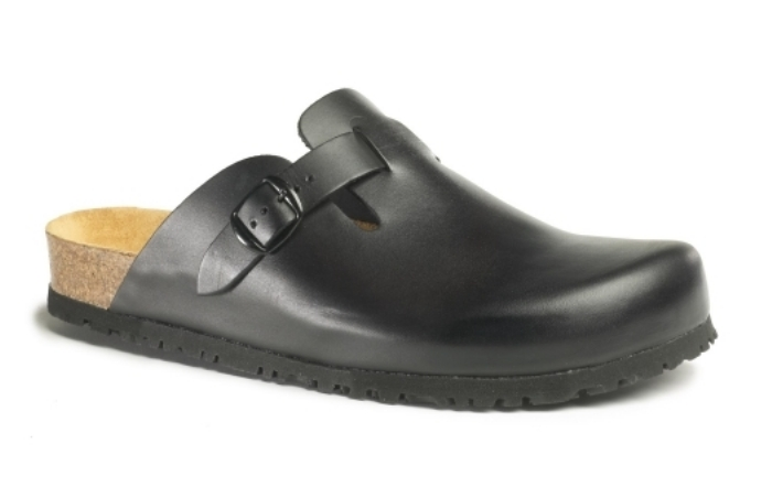 Toffeln Nature Form clog 8792