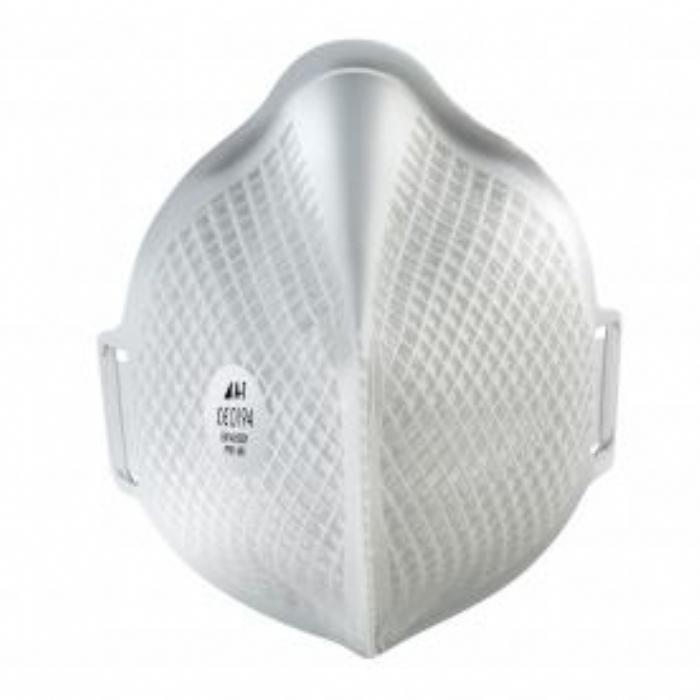 Alphamesh Respirator A-SERIES A-1 FFP1 NR