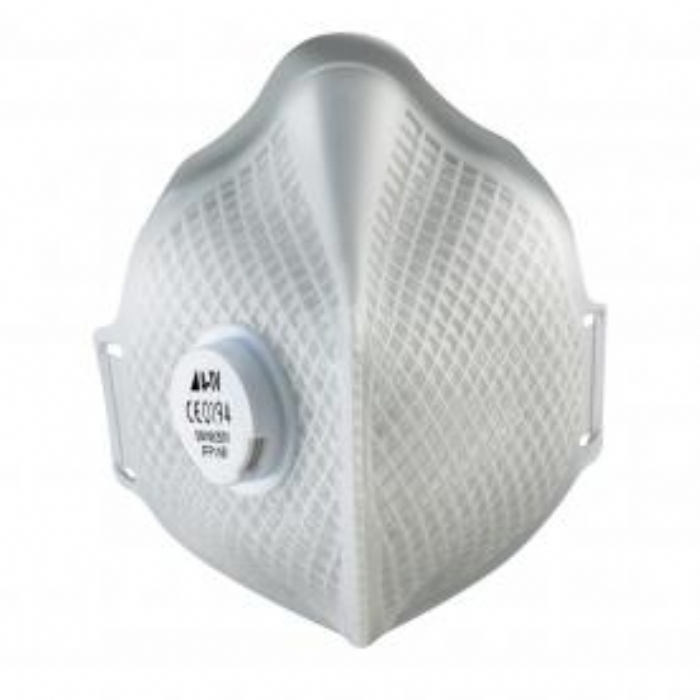 Alphamesh Respirator A-SERIES A-1V FFP1 NR