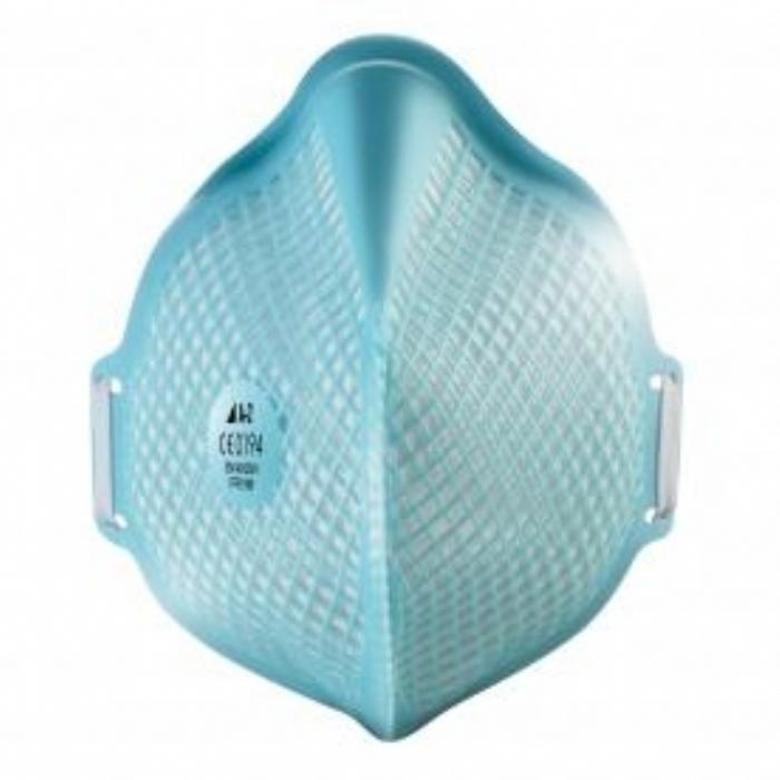 Alphamesh Respirator A-SERIES A-2 FFP2 NR