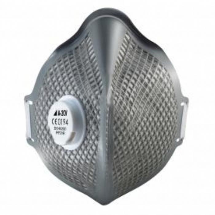 Alphamesh Respirator A-SERIES A-2CV FFP2 NR